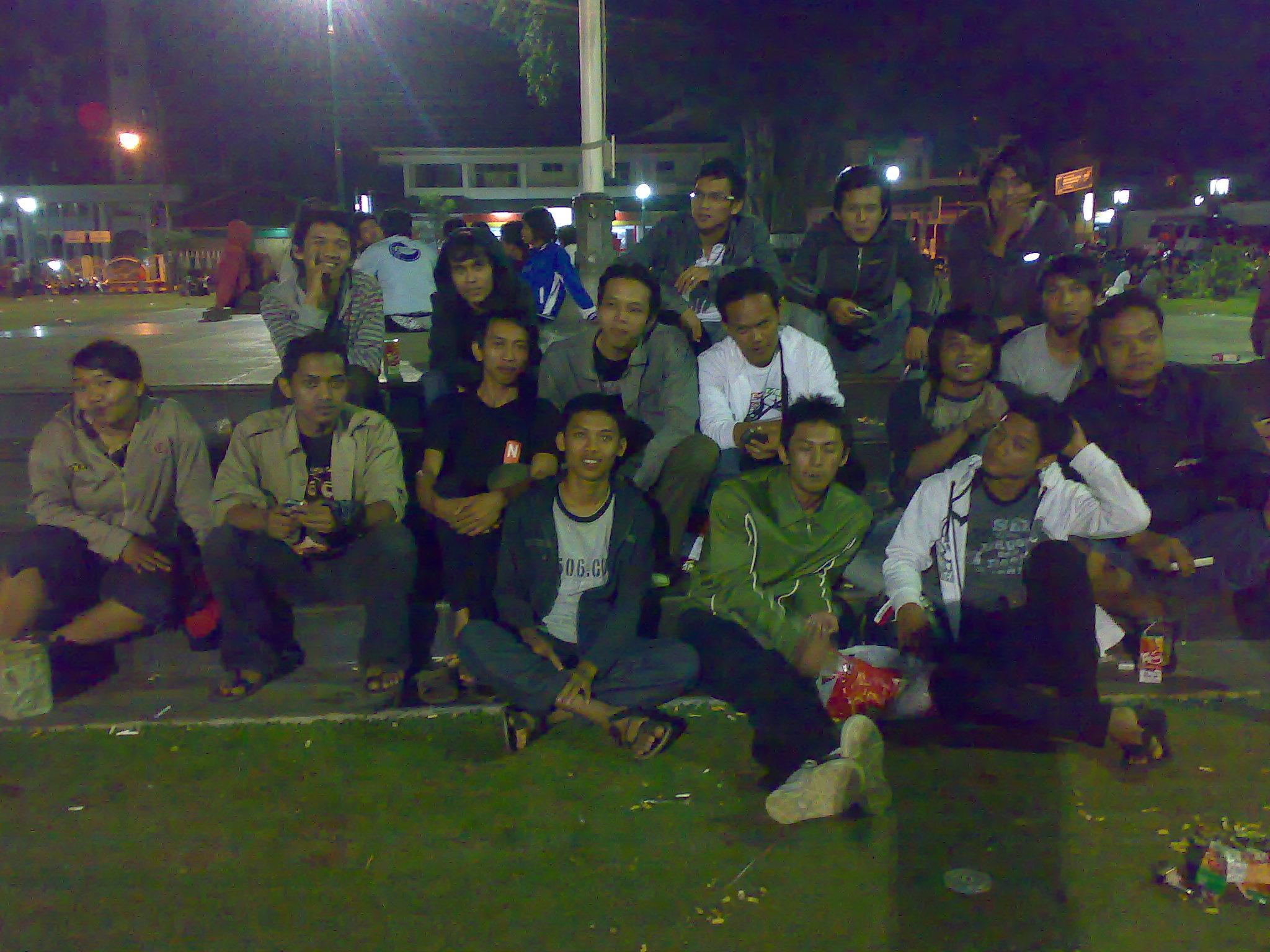 Foto Kopdar Alun2