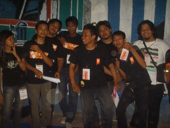 Foto Kopdar Bara3